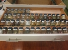 Custom Spice Drawer