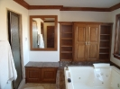 Built-ins On Bathtub