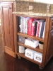 Island Bookcases