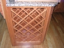 Wine Racks and Wet Bars